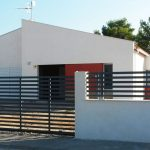 Modern single storey house – Southern Catalonia